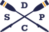 Dittons Skiffing and Punting Club Logo